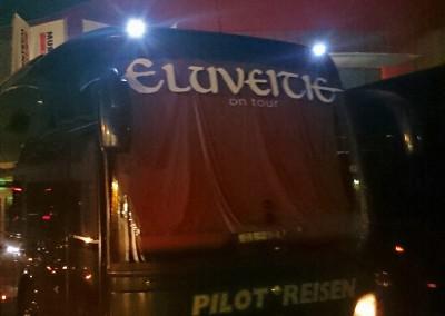 Eluveitie-NI-Bus